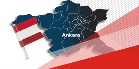 Avusturya Ankara Büyükelçiliği