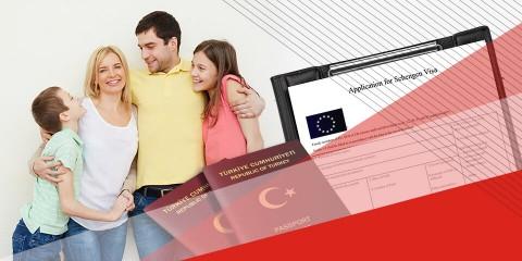 Avusturya Aile Ziyareti Vizesi Hakkında