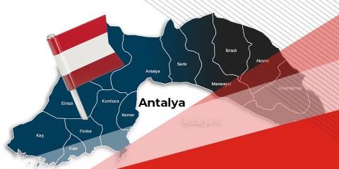 Avusturya Fahri Konsolosluğu Antalya