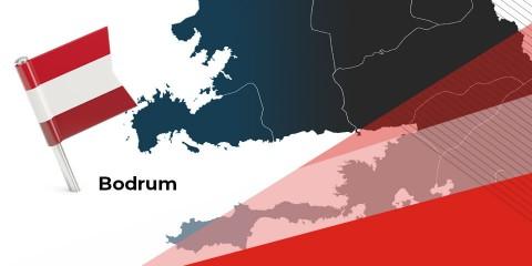 Avusturya Fahri Konsolosluğu Bodrum