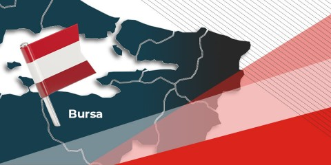 Avusturya Fahri Konsolosluğu Bursa