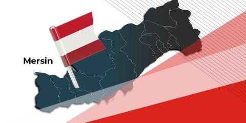 Avusturya Fahri Konsolosluğu Mersin