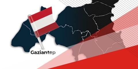 Avusturya Fahri Konsolosluğu Gaziantep