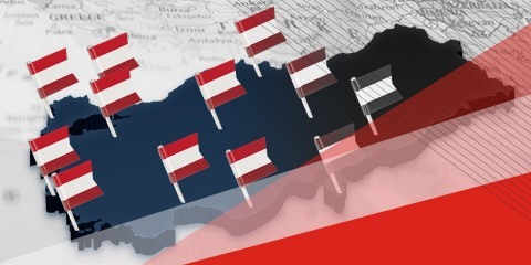 Avusturya Konsolosluklarının İşlemlerine İlişkin