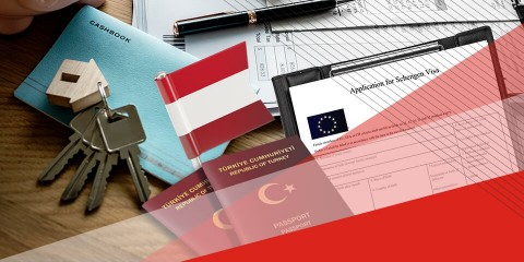 Avusturya Oturum ve Çalışma İzni