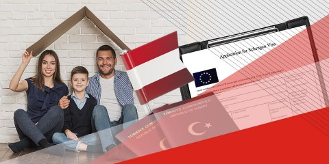Avusturya Aile Birleşimi