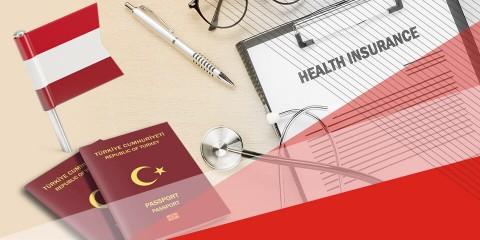 Avusturya Seyahat Sağlık Sigortası